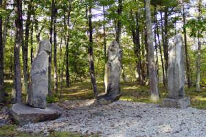 #38 Speaking in Stone - Nora Valdez, Argentina