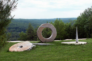 #6 A Tear for Wells Fargo - Vaclav Fiala, Czech Republic (This sculpture is on Private Property)