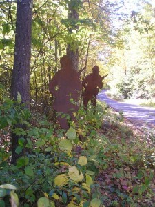 #32 Ambush I - Carolina Mayorga, Columbia
